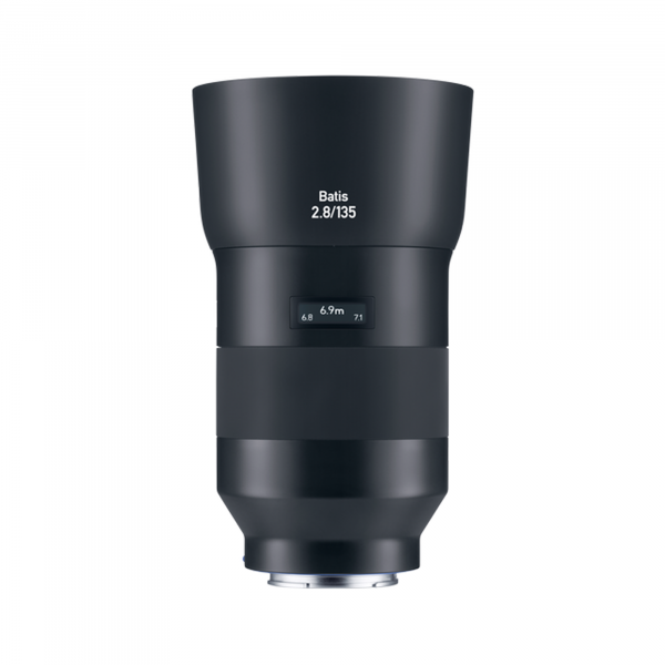 Zeiss Batis 135mm f/2.8 Lens for Sony E-Mount
